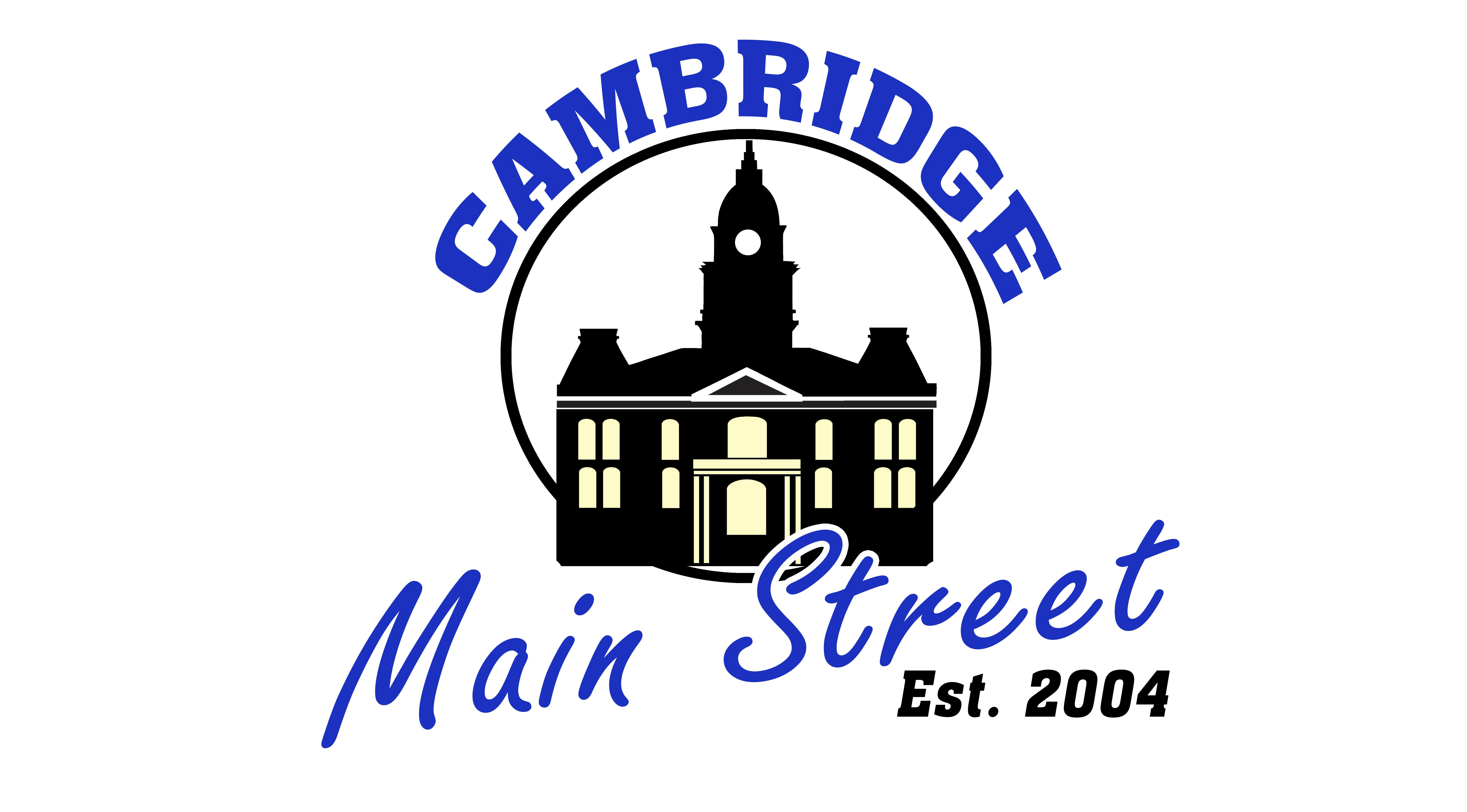 New Main Street Logo 2019